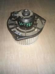 Мотор печки. Nissan Wingroad, WFY10