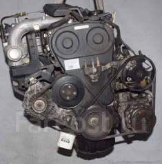 Двигатель в сборе. Mitsubishi Lancer Cedia, CS2A Mitsubishi Mirage Mitsubishi Lancer, CS2A Mitsubishi Dingo, CQ2A