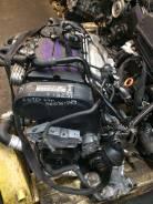 Двигатель в сборе. Skoda Octavia Двигатель BKD