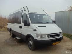 Iveco. Продается микроавтобус Ивеко-Дели 50с11, 2 900 куб. см., 20 мест