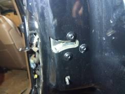 Замок двери. Chevrolet TrailBlazer, GMT360 Двигатель LL8