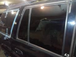 Стекло боковое. Chevrolet TrailBlazer, GMT360 Двигатель LL8