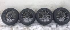 Advan Racing RS. 7.5x18, 5x100.00, ET48
