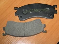 Колодки тормозные дисковые PF5239. .