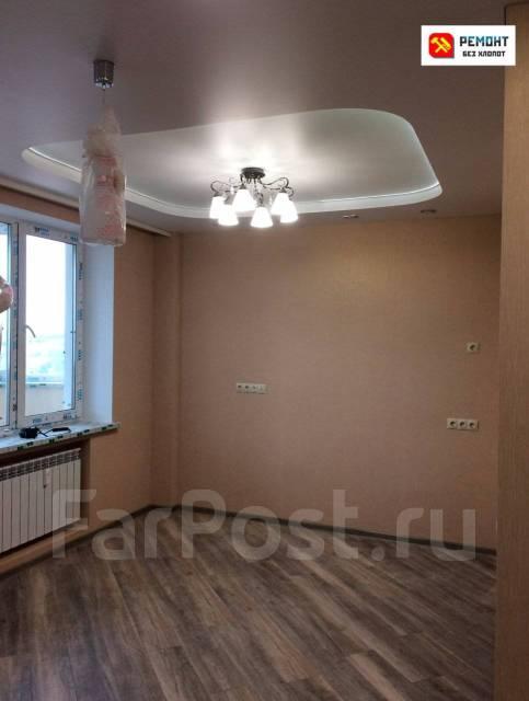 Ремонт квартир, ремонт коттеджей, ремонт офиса под ключ