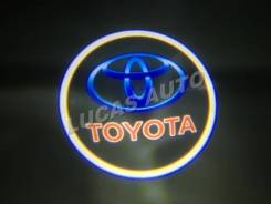 Подсветка. Toyota