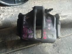 Суппорт передний правый Audi A4