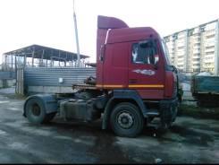 МАЗ 5440. Седельный тягач , 2002года, 2 000 куб. см., 1 000 кг.