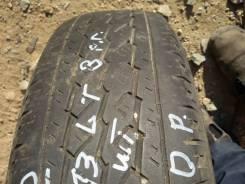 Bridgestone Duravis R670. Летние, 2011 год, износ: 70%, 1 шт