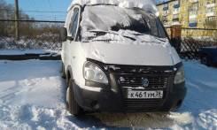 ГАЗ 2705. Продается фургон , 2 500куб. см., 1 500кг.