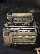 Двигатель (ДВС) М62В44 на BMW X5 объем 4,4 л бензин