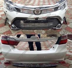 Кузовной комплект. Toyota Camry, ASV50, ACV51, ASV51, GSV50, AVV50 Двигатели: 2ARFE, 1AZFE, 2GRFE, 2ARFXE, 6ARFSE. Под заказ