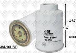 Фильтр топливный FC-158 Asakashi