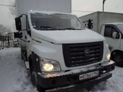 ГАЗ ГАЗон Next C41R33. Продам Грузовик Газон Next, 4 400 куб. см., 5 000 кг.