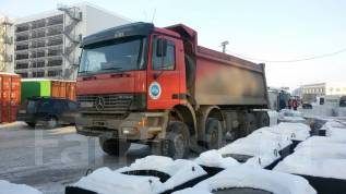 Mercedes-Benz Actros. Продам самосвал Мерседес Актрос, 12 000 куб. см., 31 000 кг.