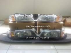 Фара. Toyota Corolla, AE101, CE101G, CE100, AE100, CE100G, CE104, AE101G, EE108G, AE100G, CE108G, EE101, AE104G, AE104. Под заказ
