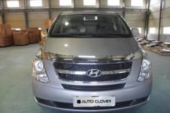 Капот. Hyundai H1 Hyundai Starex