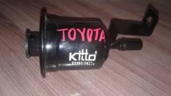 Фильтр топливный. Toyota Nadia, ACN10, ACN10H, ACN15, ACN15H, SXN10, SXN10H, SXN15, SXN15H Toyota Ipsum, SXM10, SXM10G, SXM15, SXM15G Toyota Gaia, ACM...
