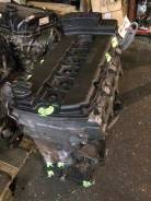 Двигатель (ДВС) BHK на VW Touareg объем 3.6 л. бензин
