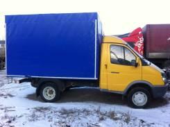 ГАЗ ГАЗель. Продается Газель, 2 300 куб. см., 1 500 кг.
