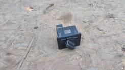 Кнопка включения 4wd. Nissan Terrano, R50