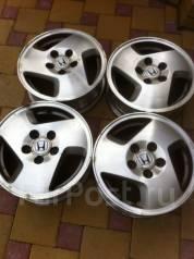 Honda. 5.5x15, 5x114.30, ET50, ЦО 64,1мм.