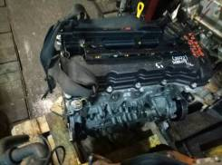 Двигатель (ДВС) G4KE на Hyundai Santa Fe объем 2.4 л. бензин