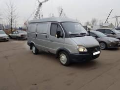 ГАЗ 2752. Продается соболь газ 2752, 2 890 куб. см., 980 кг.