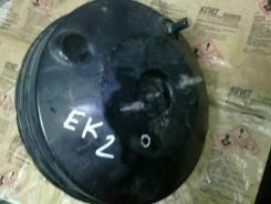 Вакуумный усилитель тормозов. Honda Civic Ferio, EK2 Двигатель D13B