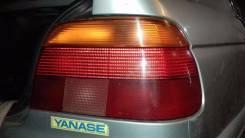 Стоп-сигнал. BMW 5-Series, E39 Двигатели: M52B28, M51D25, M62B44, M62B44TU, M62B35TU, M47D20, M62B35, M54B30, M57D30, M51D25TU, M52B25, M52B20, M57D25...
