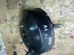Вакуумный усилитель тормозов. Toyota Corolla, AE91 Двигатель 5AFE