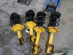 Амортизатор. Subaru Impreza Subaru Forester, SG6, SG9, SG5, SG69, SG9L Двигатели: EJ251, EJ253, EJ25, EJ255, EJ201, EJ20, EJ204, EJ205