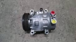 Компрессор кондиционера. Infiniti FX45, S50 Двигатель VK45DE