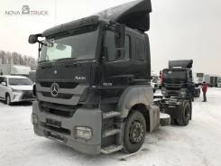 Mercedes-Benz Axor. Тягач Mercedes-BENZ AXOR 1836 LS, 2012, 11 967 куб. см., 10 500 кг.