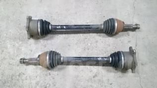 Привод. Infiniti FX45, S50 Двигатель VK45DE