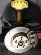 Суппорт тормозной. Subaru Legacy, BP5, BL5