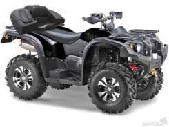 Stels ATV 600 Leopard. исправен, без птс, без пробега