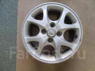 Toyota. 5.5x14, 4x100.00, ET45, ЦО 56,0мм.