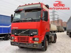Volvo FH 12. Седельный тягач , 12 130 куб. см., 11 220 кг.