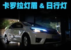 Фара дополнительного освещения. Toyota Corolla, 10, ZRE181, NRE180, ZRE182. Под заказ