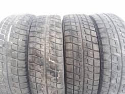 Bridgestone Blizzak Revo2. Зимние, без шипов, 2006 год, износ: 5%, 4 шт