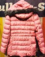 Куртки-пуховики. 40, 42