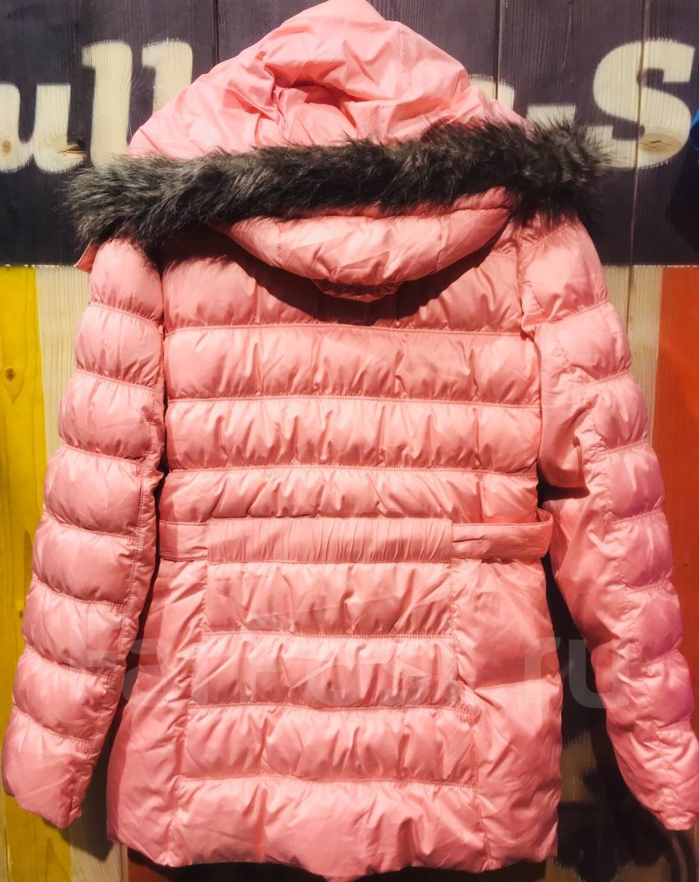 b51ca33ba0e60 Женская верхняя одежда Размер: 40 размера - купить во Владивостоке. Фото!  Цены.