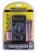 Портативный мультиметр М838 (DT838) Proconnect