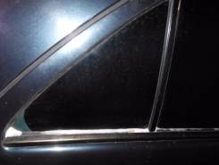Форточка двери Mercedes-benz E-class, правый задний W210