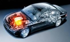 Диагностика авто(ЛКП, ошибки)