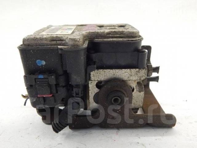 Блок abs Chevrolet TrailBlazer