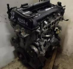 Двигатель в сборе. Mazda Mazda6 Mazda Atenza, GHEFP, GH5AP, GH5FP, GHEFS, GH5FW, GHEFW, GH5FS, GH5AW, GH5AS Mazda MPV Mazda Mazda3 Двигатель LFDE