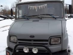 ЗИЛ 5301 Бычок. Продаётся фургон, 3 000 куб. см., 3 000 кг.