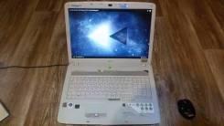 """Acer Aspire. 17"""", 2,2ГГц, ОЗУ 2048 Мб, диск 250 Гб, WiFi, Bluetooth, аккумулятор на 2 ч."""